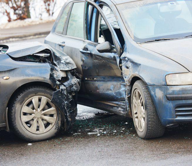 Colorado auto accident attorney